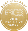 Modern Luxury Brides Dallas